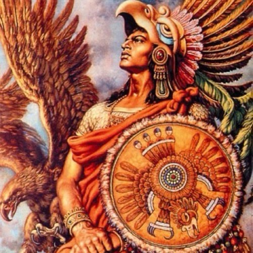 Aztec Design: The History of the Design with Power